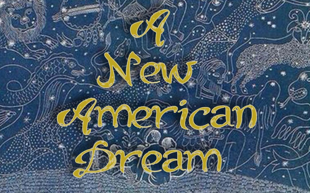 A New American Dream