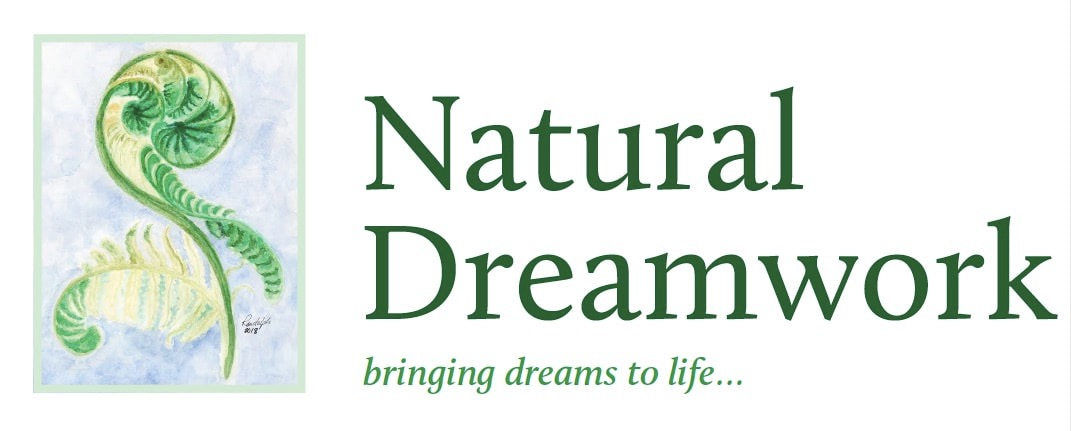 Natural Dreamwork Logo