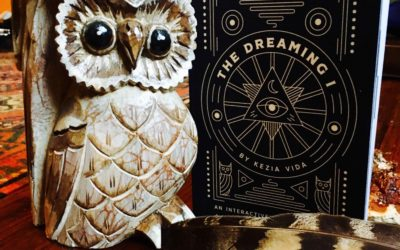 The Dreaming I: A Natural Dreamwork Journal